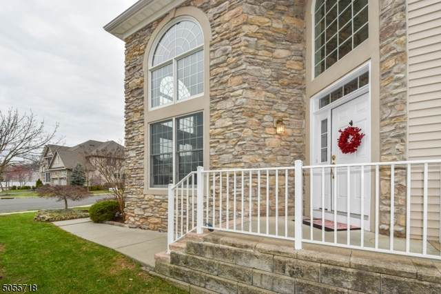 305 Coldstream Ct, Scotch Plains Twp., NJ 07076 (MLS #3719248) :: Gold Standard Realty