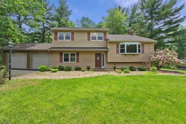 1352 Roger Ave, Bridgewater Twp., NJ 08807 (#3719270) :: Rowack Real Estate Team