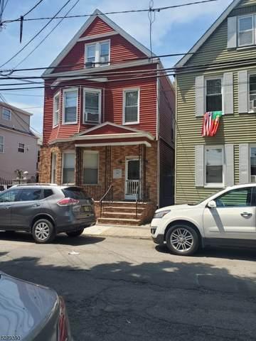 108 Garrison St, Newark City, NJ 07105 (MLS #3719282) :: The Debbie Woerner Team