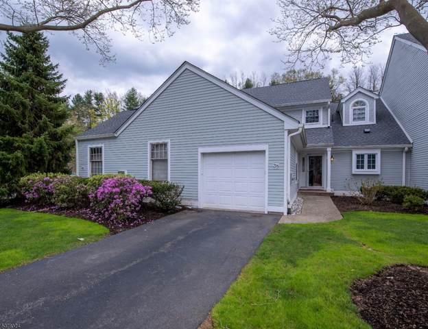 38 Bark Mill Ter, Montville Twp., NJ 07045 (MLS #3719287) :: Kay Platinum Real Estate Group