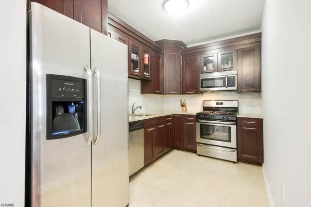 104 E Elizabeth Ave, Linden City, NJ 07036 (MLS #3719293) :: Pina Nazario