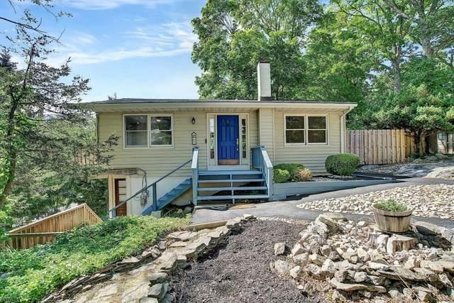67 Signal Hill Trl, Sparta Twp., NJ 07871 (MLS #3719332) :: REMAX Platinum