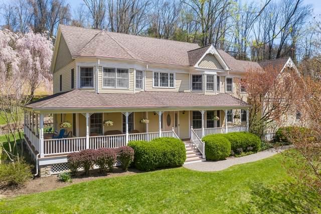 112 Old Turnpike Road, Tewksbury Twp., NJ 07830 (#3719340) :: Rowack Real Estate Team