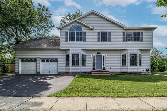 440 Jarrard St, Piscataway Twp., NJ 08854 (#3719341) :: Rowack Real Estate Team