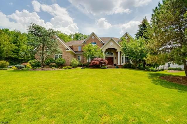 33 Fox Run, North Caldwell Boro, NJ 07006 (MLS #3719383) :: Kiliszek Real Estate Experts