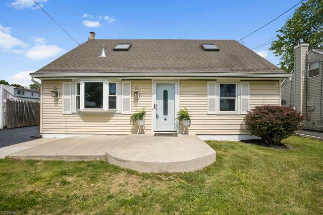 211 Johnson Ave, Piscataway Twp., NJ 08854 (#3719386) :: Rowack Real Estate Team