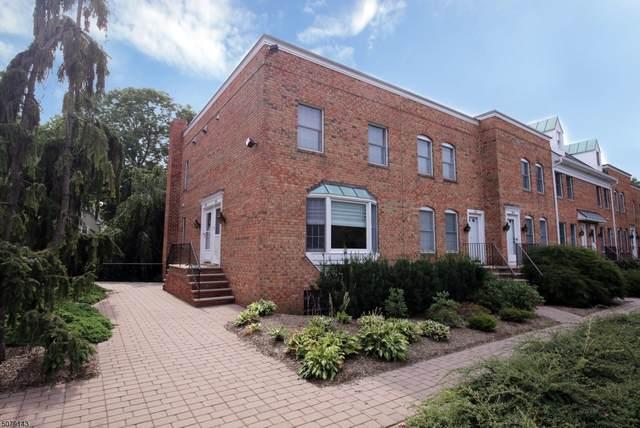 42 Elm St Unit 38A 38A, Summit City, NJ 07901 (MLS #3719412) :: SR Real Estate Group