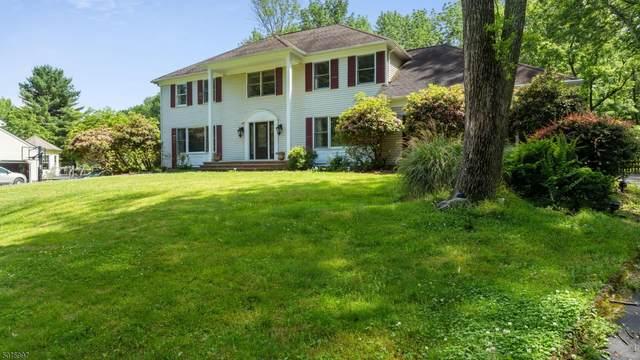33 Dorset Road, Washington Twp., NJ 07853 (MLS #3719414) :: REMAX Platinum