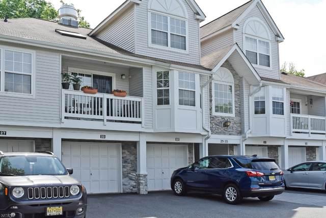 33 Autumn Ct, Roxbury Twp., NJ 07852 (MLS #3719418) :: Weichert Realtors
