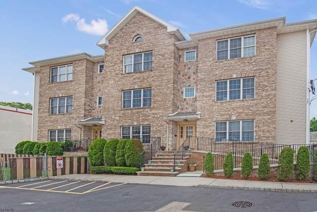 429 Broadway #2, Passaic City, NJ 07055 (MLS #3719433) :: SR Real Estate Group