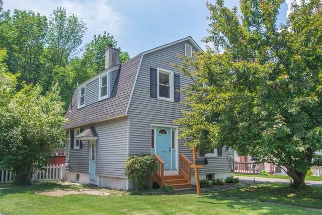 22 Wausau St, Ogdensburg Boro, NJ 07439 (MLS #3719439) :: Team Francesco/Christie's International Real Estate