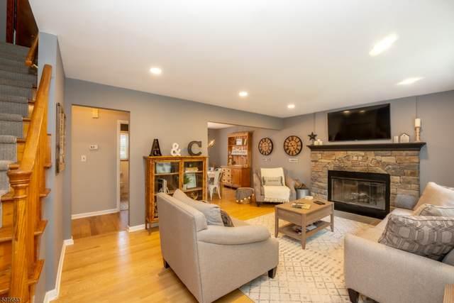 154 Princeton Ave, Rahway City, NJ 07065 (#3719446) :: Daunno Realty Services, LLC