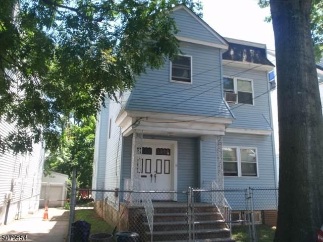 318 Smith St, Newark City, NJ 07106 (MLS #3719452) :: Gold Standard Realty