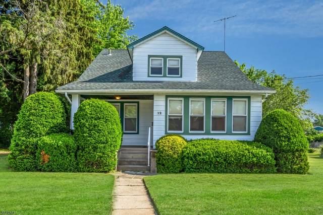 12 Orchard Street, Wanaque Boro, NJ 07420 (MLS #3719459) :: Gold Standard Realty