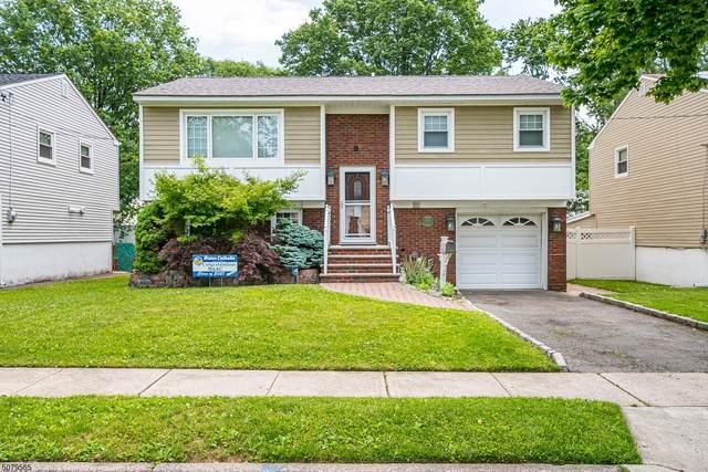 1939 Henry St, Rahway City, NJ 07065 (MLS #3719460) :: The Dekanski Home Selling Team