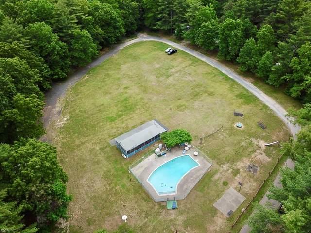 59 River Rd, Montague Twp., NJ 07827 (MLS #3719463) :: Team Francesco/Christie's International Real Estate
