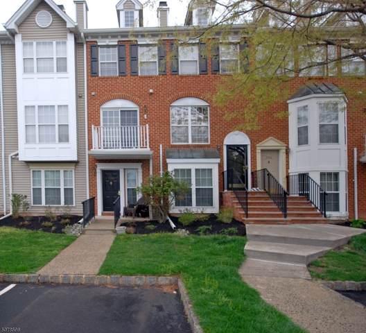 3702 Riddle Ct, Bridgewater Twp., NJ 08807 (#3719471) :: Rowack Real Estate Team