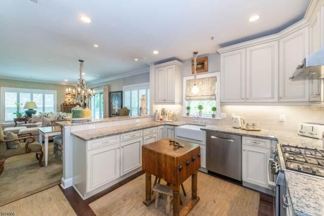 2 Cherrywood Ct, River Vale Twp., NJ 07675 (#3719472) :: Rowack Real Estate Team