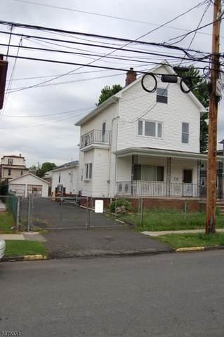 520 Madison Ave #2, Elizabeth City, NJ 07201 (MLS #3719478) :: Caitlyn Mulligan with RE/MAX Revolution