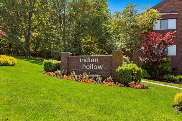 209 Indian Hollow Ct #209, Mahwah Twp., NJ 07430 (MLS #3719479) :: Team Gio | RE/MAX