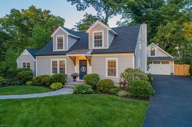 388 Cornell St, Wyckoff Twp., NJ 07481 (MLS #3719499) :: Team Francesco/Christie's International Real Estate