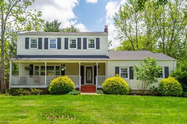 9 Florie Farm Rd, Mendham Boro, NJ 07945 (MLS #3719504) :: SR Real Estate Group