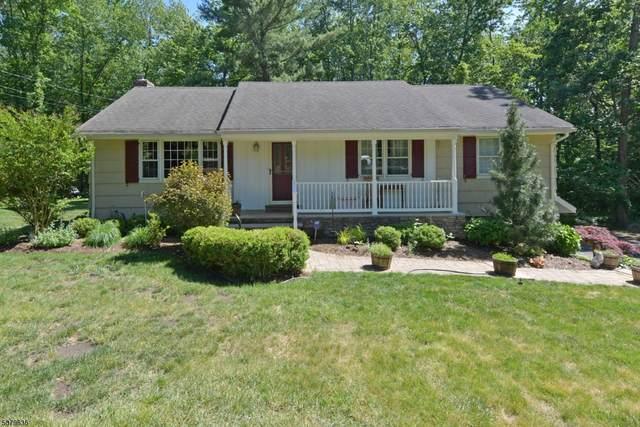 792 Linden Way, Franklin Lakes Boro, NJ 07417 (MLS #3719507) :: Team Francesco/Christie's International Real Estate