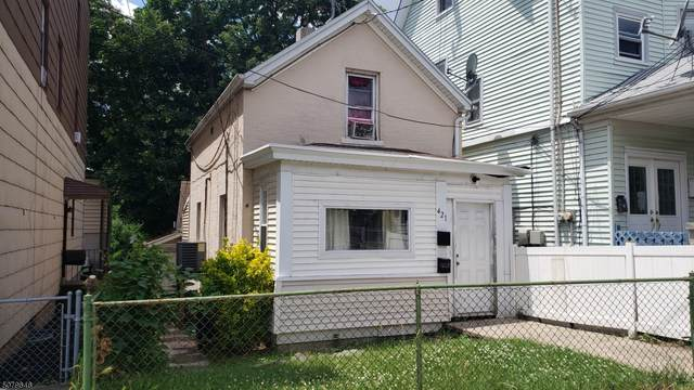 421 River Dr, Garfield City, NJ 07026 (MLS #3719509) :: Coldwell Banker Residential Brokerage