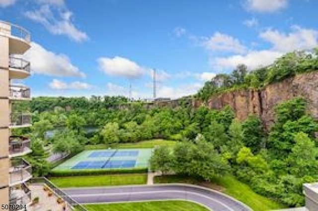 10 Smith Manor Blvd #618, West Orange Twp., NJ 07052 (MLS #3719515) :: The Dekanski Home Selling Team