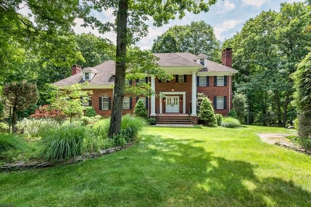 30 Hilltop Rd, Kinnelon Boro, NJ 07405 (MLS #3719534) :: SR Real Estate Group