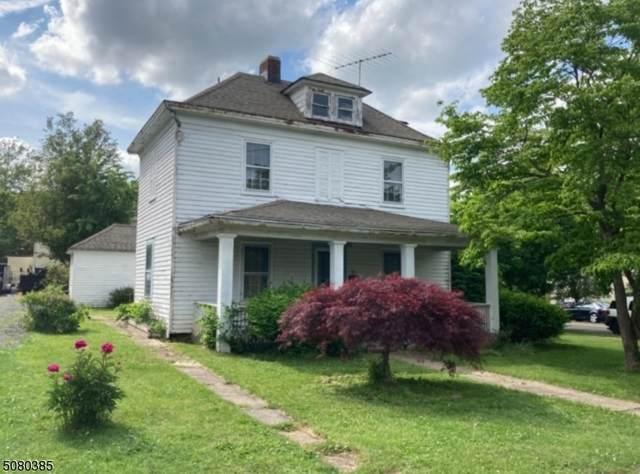 41 Ross St, Somerville Boro, NJ 08876 (MLS #3720107) :: The Dekanski Home Selling Team