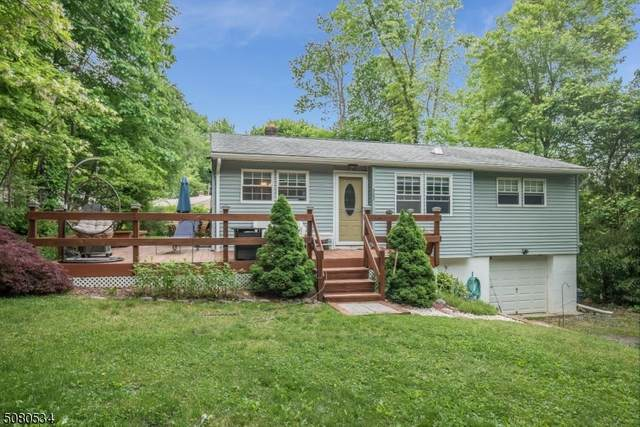 902 Fern, Stillwater Twp., NJ 07860 (MLS #3720231) :: Kiliszek Real Estate Experts