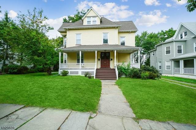 220 Ross Pl, Westfield Town, NJ 07090 (MLS #3720248) :: Zebaida Group at Keller Williams Realty