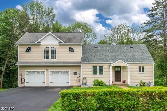 28 Longview Ave, Randolph Twp., NJ 07869 (MLS #3720256) :: Gold Standard Realty