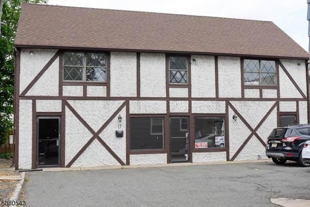 19 N Passaic Ave, Chatham Boro, NJ 07928 (MLS #3720262) :: The Dekanski Home Selling Team