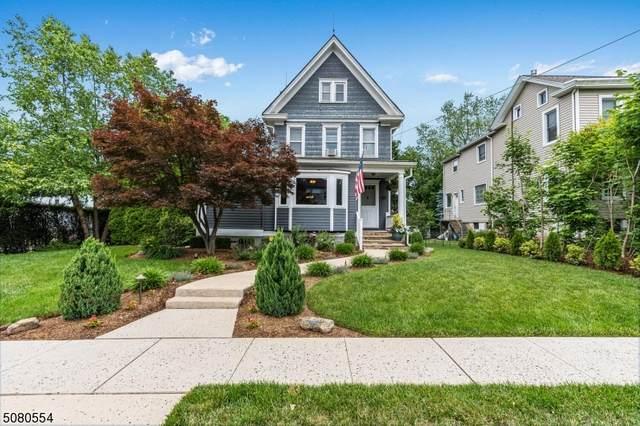 22 Pennsylvania Avenue, Flemington Boro, NJ 08822 (MLS #3720264) :: Kiliszek Real Estate Experts