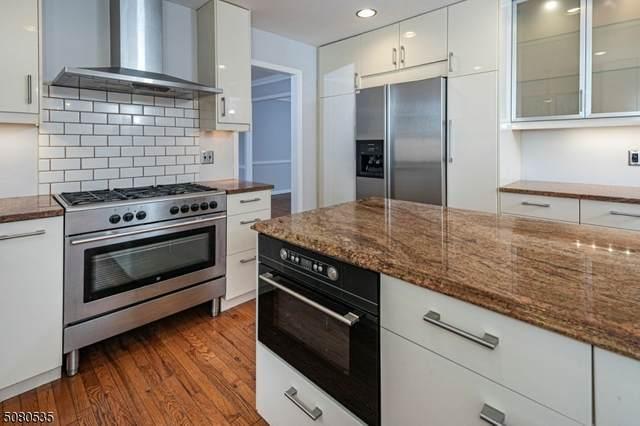 25 Charleston Dr, Montgomery Twp., NJ 08558 (MLS #3720267) :: Kiliszek Real Estate Experts