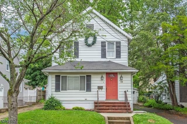 19 Mertz Ave, Belleville Twp., NJ 07109 (MLS #3720270) :: Kiliszek Real Estate Experts
