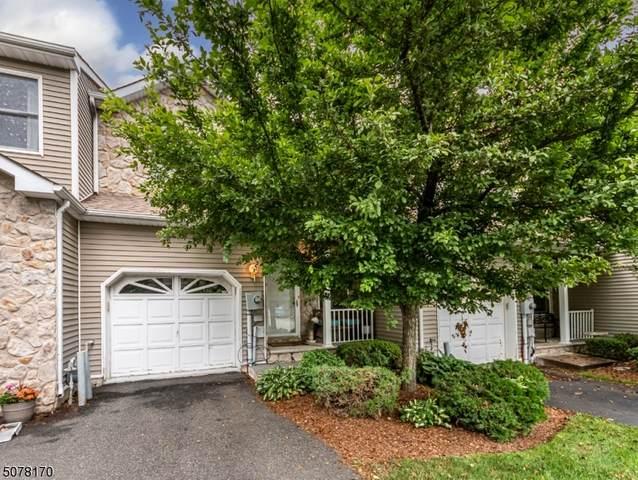 177 Autumn Ridge Rd, Parsippany-Troy Hills Twp., NJ 07950 (MLS #3720271) :: SR Real Estate Group