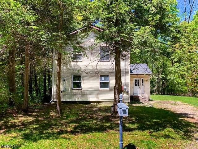 50 Shadyside Rd, West Milford Twp., NJ 07421 (MLS #3720281) :: Kiliszek Real Estate Experts