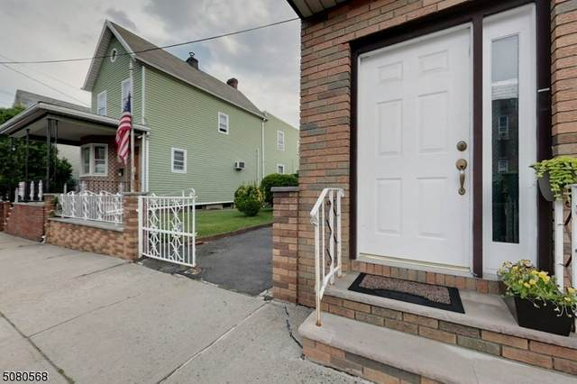 116 Tappan St, Kearny Town, NJ 07032 (MLS #3720284) :: Weichert Realtors