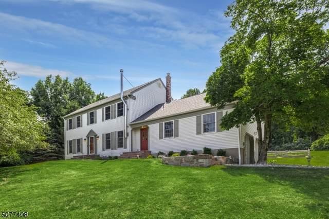 3 Oxford Ln, Washington Twp., NJ 07853 (#3720295) :: Jason Freeby Group at Keller Williams Real Estate