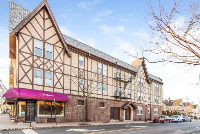 5 Center St, Chatham Boro, NJ 07928 (MLS #3720302) :: Weichert Realtors