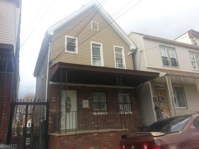 94 Highland Ave, Newark City, NJ 07104 (MLS #3720303) :: Caitlyn Mulligan with RE/MAX Revolution
