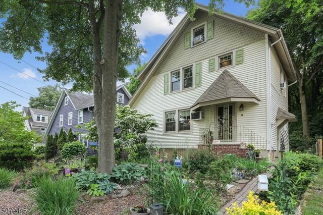 14 Saint Lawrence Ave, Maplewood Twp., NJ 07040 (MLS #3720311) :: Caitlyn Mulligan with RE/MAX Revolution