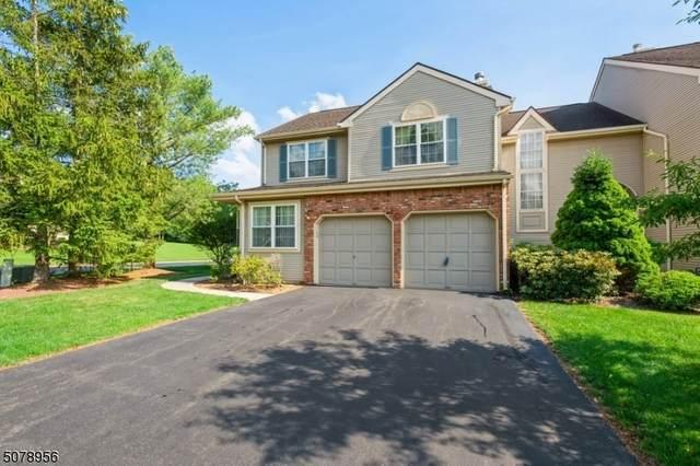 301 Porter Way, Bridgewater Twp., NJ 08807 (MLS #3720313) :: SR Real Estate Group