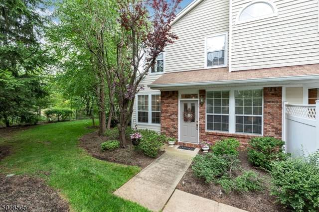 17 High Pond Ln, Bedminster Twp., NJ 07921 (MLS #3720320) :: SR Real Estate Group