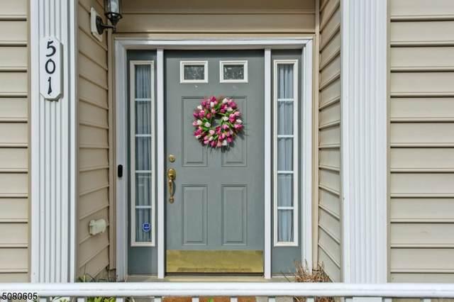 501 Abby Rd, Middletown Twp., NJ 07748 (MLS #3720330) :: Weichert Realtors