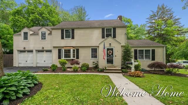 5 Garden Ter, East Brunswick Twp., NJ 08816 (MLS #3720341) :: The Karen W. Peters Group at Coldwell Banker Realty