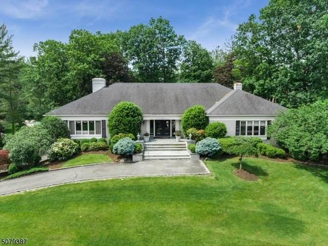 36 Watchung Rd, Millburn Twp., NJ 07078 (MLS #3720359) :: Coldwell Banker Residential Brokerage